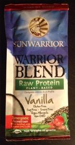 Warrior Protein