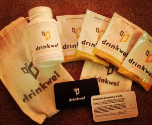 Drinkwel Goods