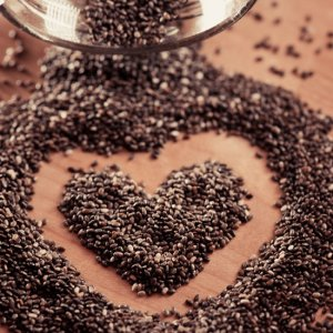 This picture pretty much sums up how I feel about chia seeds(source)